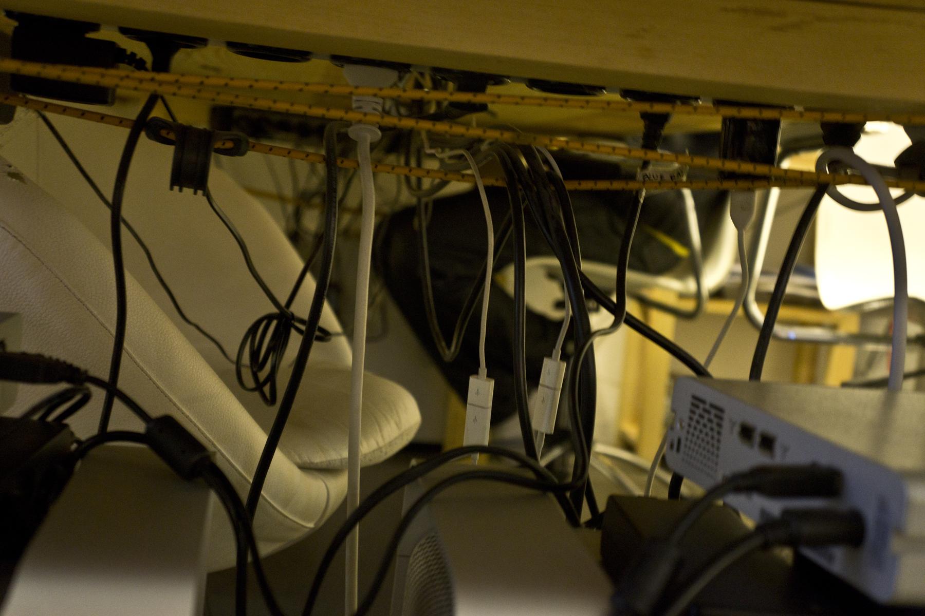cables antonio